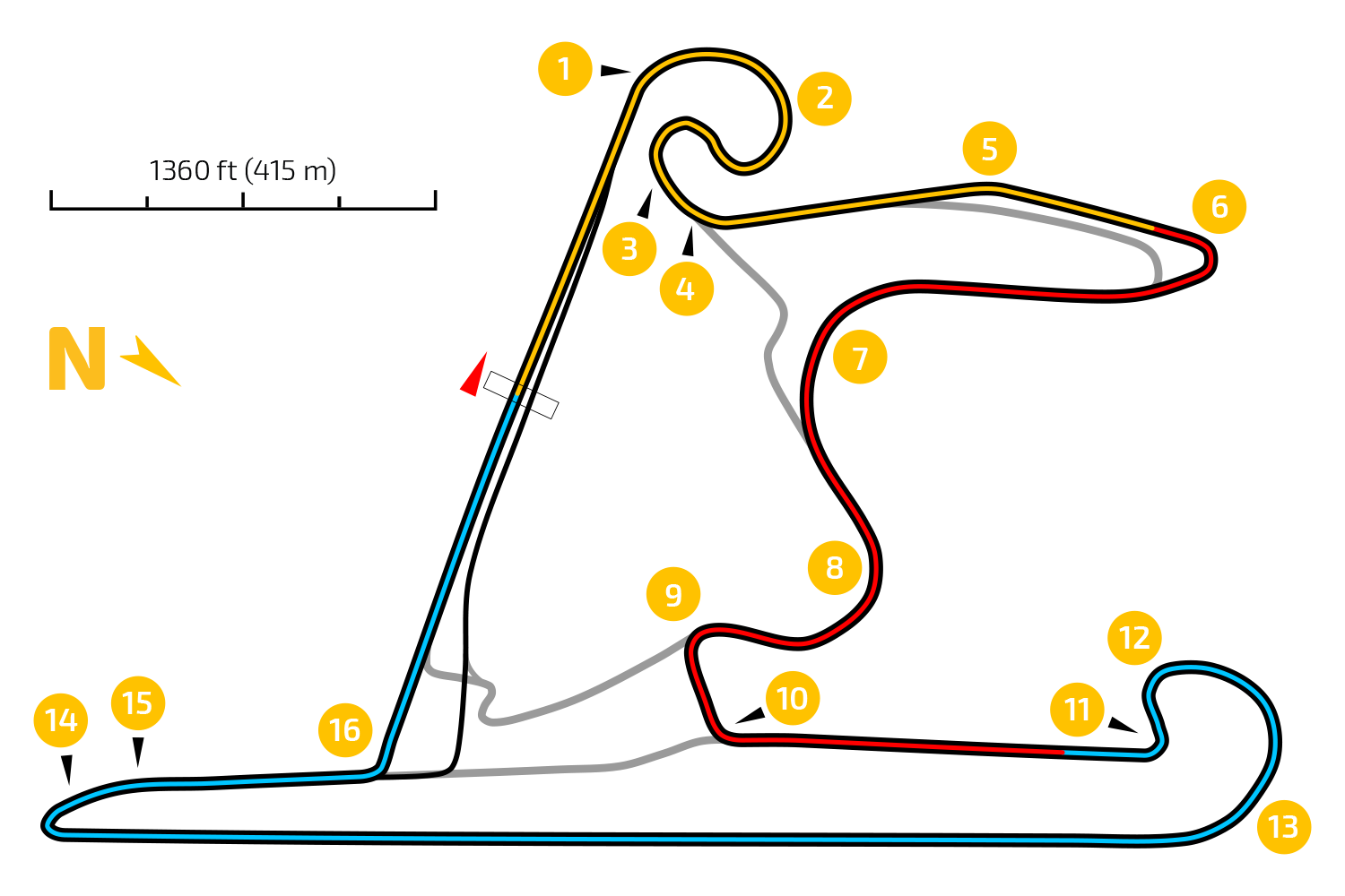 Shanghai International Circuit